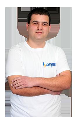 Pavel Sarandiev