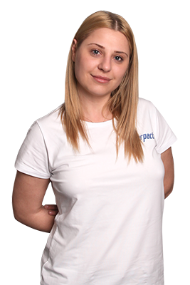 Ivanina Milcheva