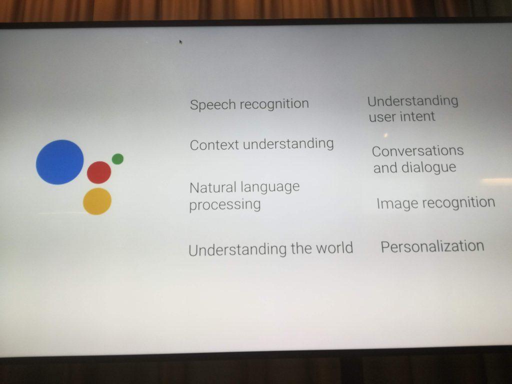 voice search google