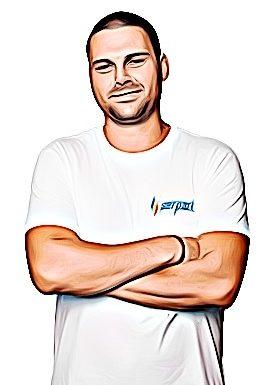 Nikola Minkov - CEO at SEO Agency Serpact