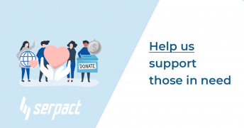Help Us Support People In Need