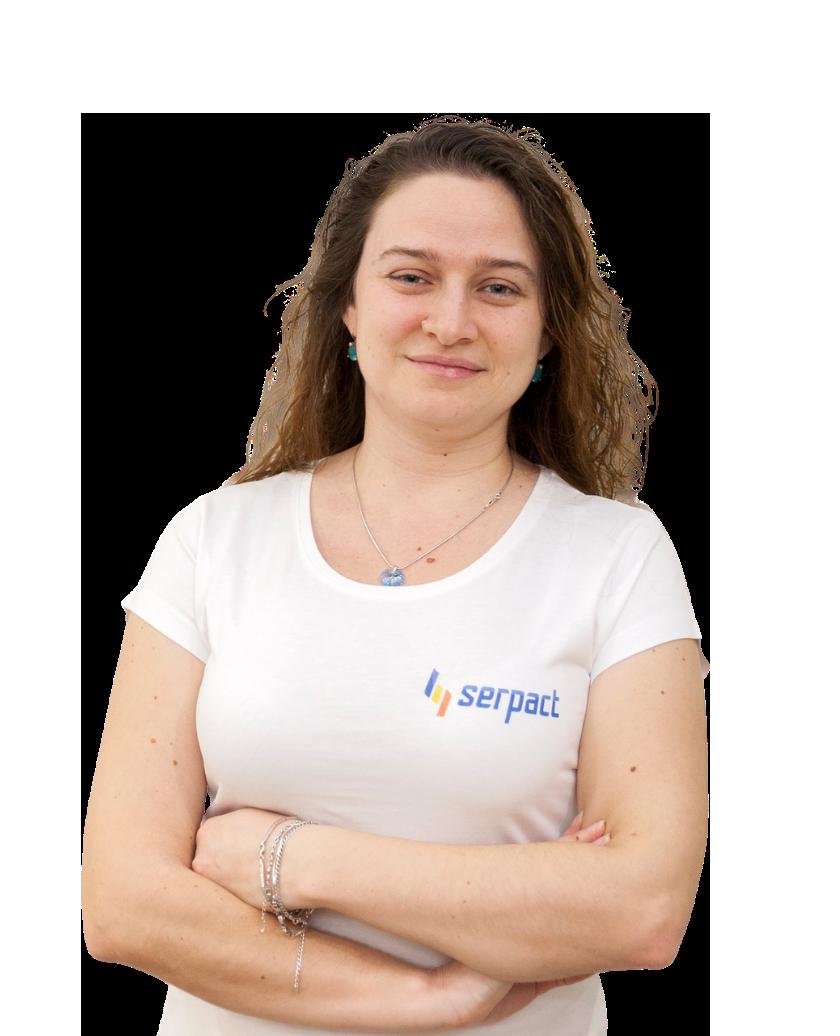 Tanya Vulcheva