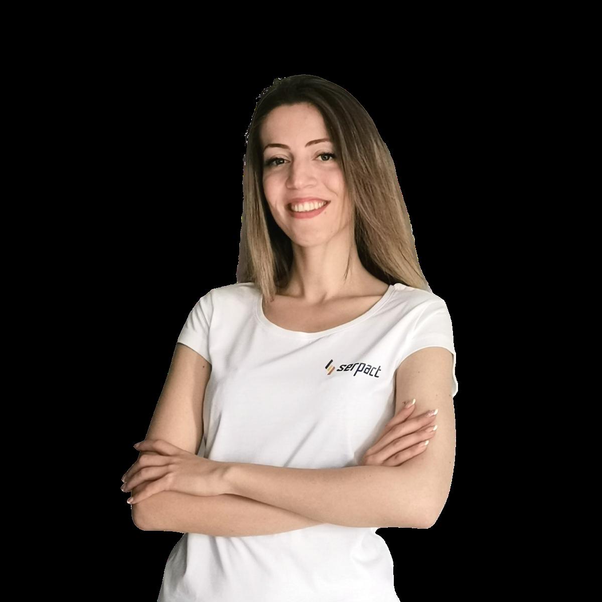 Nikoleta Yaneva