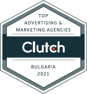 Leader Awards 2021: Clutch Names Serpact as a Top Marketing Agency in Bulgaria