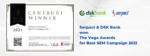 Serpact and DSK Bank won at the Vega Awards in the SEM Campaign Category